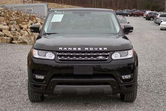 2015 Land Rover Range Rover Sport SE Naugatuck, Connecticut 7