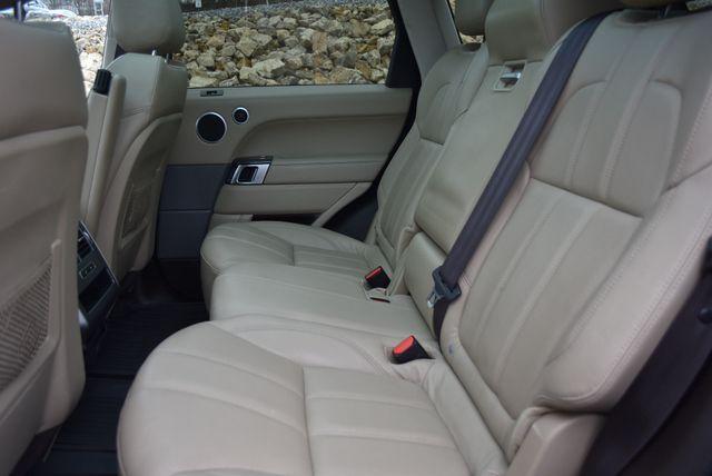 2015 Land Rover Range Rover Sport SE Naugatuck, Connecticut 14