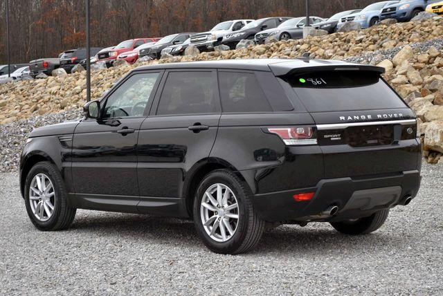 2015 Land Rover Range Rover Sport SE Naugatuck, Connecticut 2