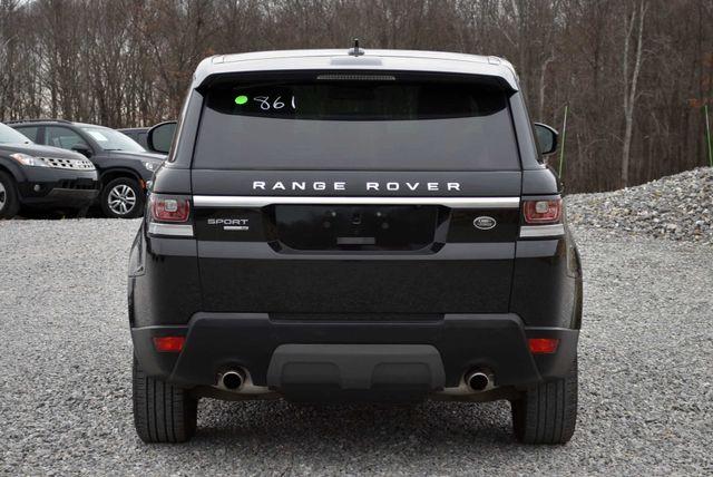 2015 Land Rover Range Rover Sport SE Naugatuck, Connecticut 3