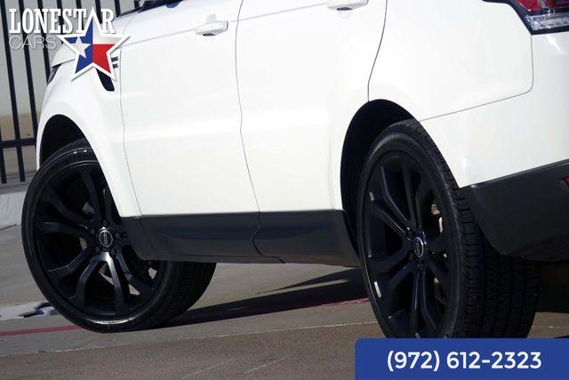 2015 Land Rover Range Rover Sport SE in Carrollton, TX 75006