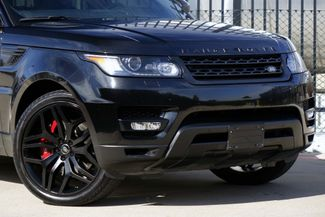 2015 Land Rover Range Rover Sport Supercharged * LIMITED EDITION * Dynamic * $93,420 Plano, Texas 21