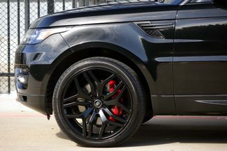 2015 Land Rover Range Rover Sport Supercharged * LIMITED EDITION * Dynamic * $93,420 Plano, Texas 31