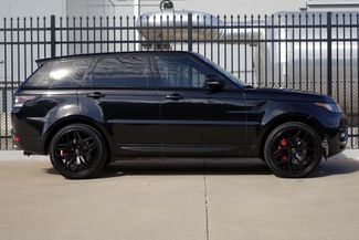 2015 Land Rover Range Rover Sport Supercharged * LIMITED EDITION * Dynamic * $93,420 Plano, Texas 2
