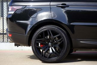 2015 Land Rover Range Rover Sport Supercharged * LIMITED EDITION * Dynamic * $93,420 Plano, Texas 29