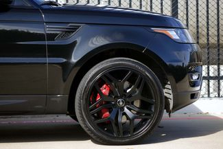 2015 Land Rover Range Rover Sport Supercharged * LIMITED EDITION * Dynamic * $93,420 Plano, Texas 30