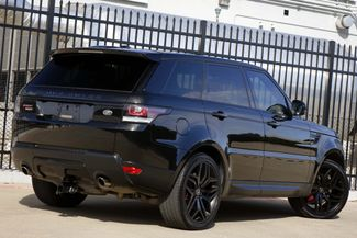 2015 Land Rover Range Rover Sport Supercharged * LIMITED EDITION * Dynamic * $93,420 Plano, Texas 4