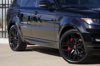 2015 Land Rover Range Rover Sport Supercharged * LIMITED EDITION * Dynamic * $93,420 Plano, Texas 23