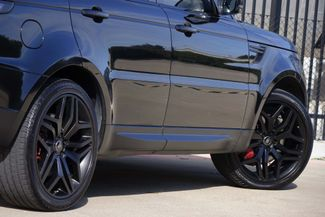 2015 Land Rover Range Rover Sport Supercharged * LIMITED EDITION * Dynamic * $93,420 Plano, Texas 25