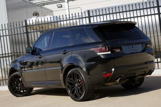 2015 Land Rover Range Rover Sport Supercharged * LIMITED EDITION * Dynamic * $93,420 Plano, Texas 5