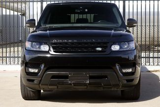 2015 Land Rover Range Rover Sport Supercharged * LIMITED EDITION * Dynamic * $93,420 Plano, Texas 6