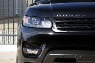 2015 Land Rover Range Rover Sport Supercharged * LIMITED EDITION * Dynamic * $93,420 Plano, Texas 33