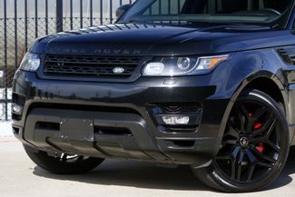 2015 Land Rover Range Rover Sport Supercharged * LIMITED EDITION * Dynamic * $93,420 Plano, Texas 22