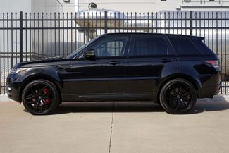 2015 Land Rover Range Rover Sport Supercharged * LIMITED EDITION * Dynamic * $93,420 Plano, Texas 3