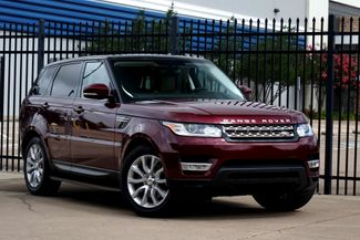 2015 Land Rover Range Rover Sport HSE in Plano, TX 75093