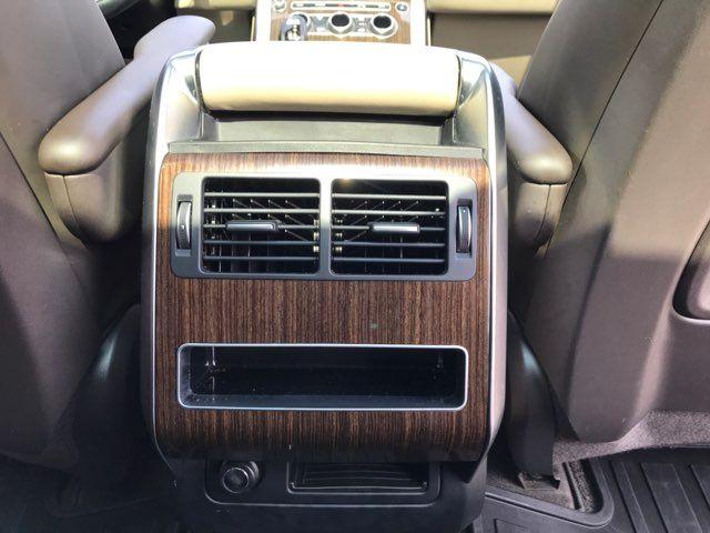 2015 Land Rover Range Rover Sport HSE in San Antonio, TX 78212