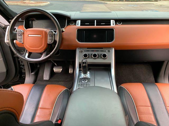 2015 Land Rover Range Rover Sport SVR Tampa, Florida 19