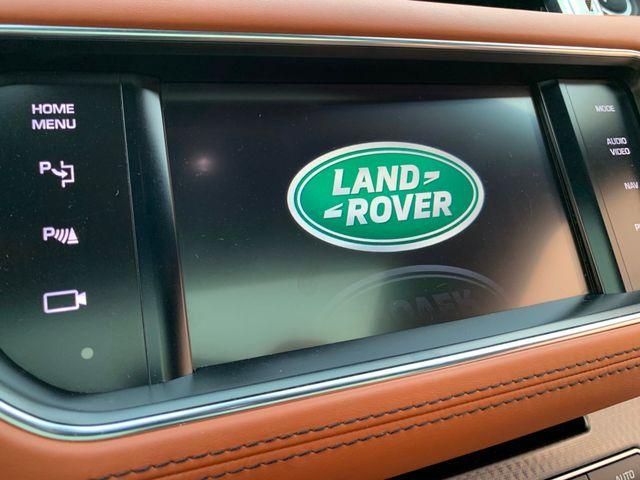 2015 Land Rover Range Rover Sport SVR Tampa, Florida 22