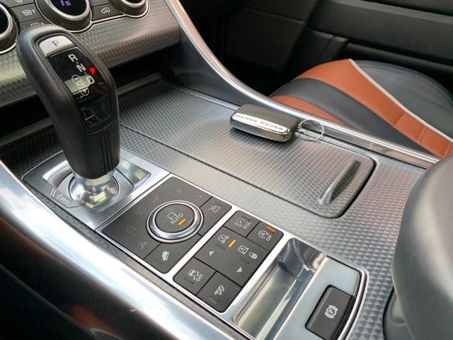 2015 Land Rover Range Rover Sport SVR Tampa, Florida 26