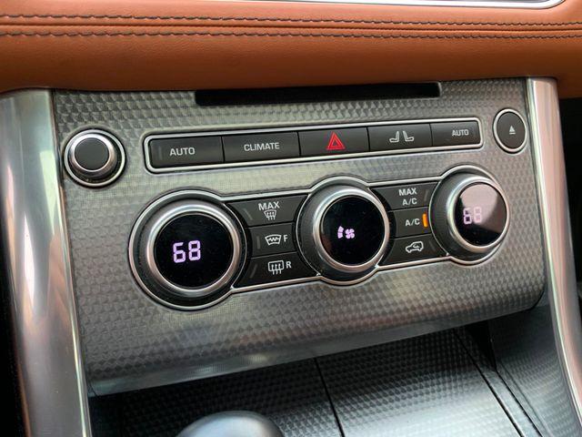 2015 Land Rover Range Rover Sport SVR Tampa, Florida 27