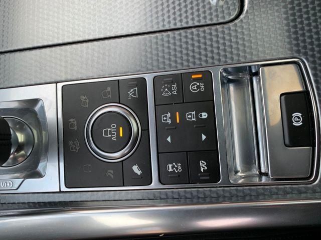 2015 Land Rover Range Rover Sport SVR Tampa, Florida 28