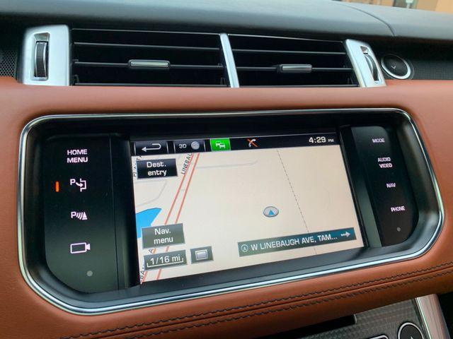 2015 Land Rover Range Rover Sport SVR Tampa, Florida 32