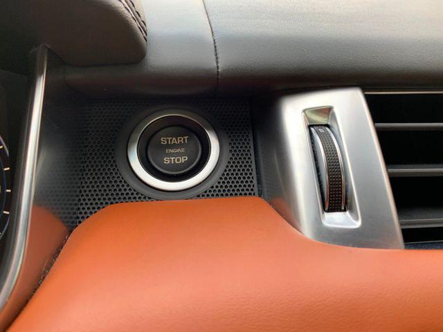 2015 Land Rover Range Rover Sport SVR Tampa, Florida 33