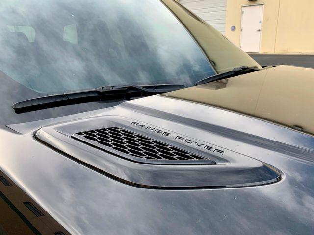 2015 Land Rover Range Rover Sport SVR Tampa, Florida 7