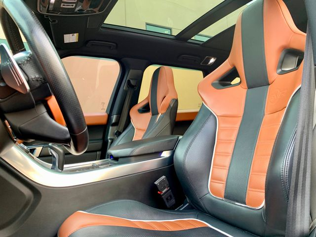 2015 Land Rover Range Rover Sport SVR Tampa, Florida 11
