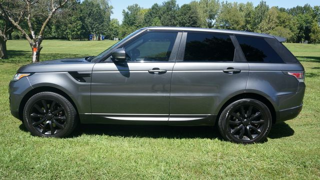 2015 Land Rover Range Rover Sport HSE in Valley Park, Missouri 63088