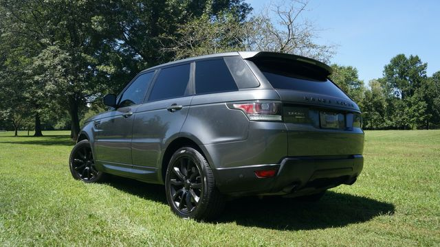 2015 Land Rover Range Rover Sport HSE in Valley Park, Missouri 63088