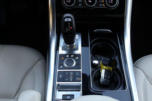 2015 Land Rover RANGE ROVER SPORT HSE 1-OWNER 46K MLS NAVIGATION SERVICE RECORDS in Van Nuys, CA 91406