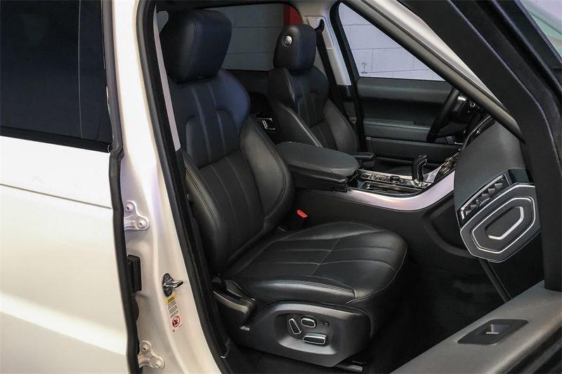 2015 Land Rover Range Rover Sport Supercharged  city CA  M Sport Motors  in Walnut Creek, CA