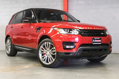 2015 Land Rover Range Rover Sport Supercharged in Walnut Creek