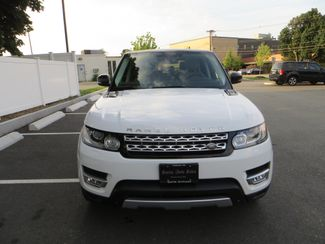 2015 Land Rover Range Rover Sport HSE Watertown, Massachusetts 1