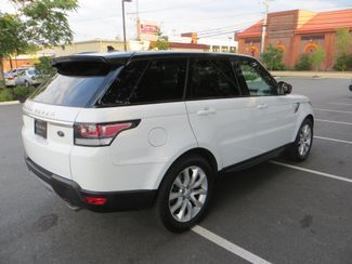 2015 Land Rover Range Rover Sport HSE Watertown, Massachusetts 3