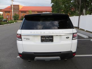 2015 Land Rover Range Rover Sport HSE Watertown, Massachusetts 4