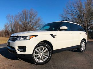 2015 Land Rover Range Rover SportEngine: 3.0L V6 Supercharged HSE in Leesburg, Virginia 20175