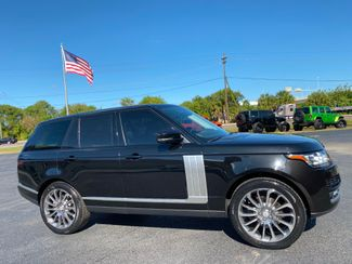 2015 Land Rover Range Rover HSE PANO 22 AUTOBIOGRAPHY  Plant City Florida  Bayshore Automotive   in Plant City, Florida