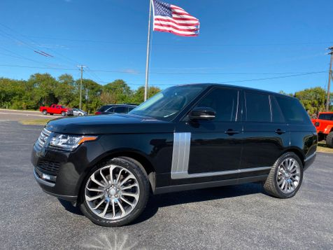 2015 Land Rover Range Rover HSE 4 ZONE CLIMATE CONTROL PANO 20