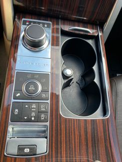 2015 Land Rover Range Rover HSE SUPERCHARGED PANO 20s INDUSESPRESSO   Florida  Bayshore Automotive   in , Florida