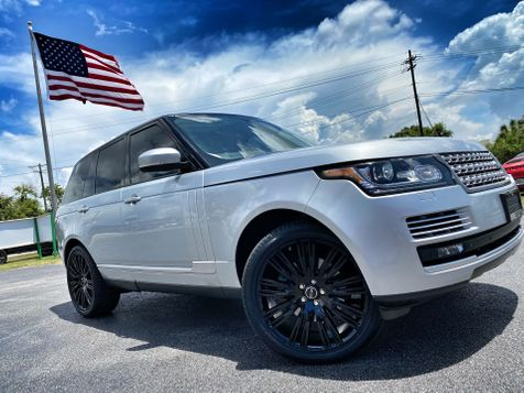 2015 Land Rover Range Rover HSE SUPERCHARGED PANO 20