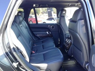 2015 Land Rover Range Rover HSE  city Virginia  Select Automotive (VA)  in Virginia Beach, Virginia