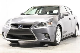 2015 Lexus CT 200h Hybrid w/ Nav/Blind Spot/ Safety Tech in Branford, CT 06405
