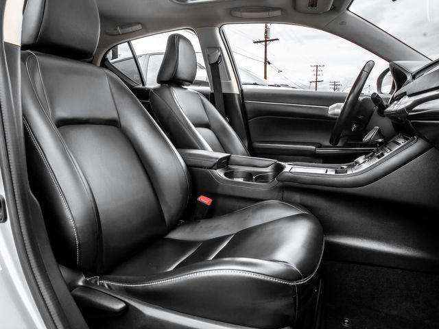 2015 Lexus CT 200h Hybrid Burbank, CA 11