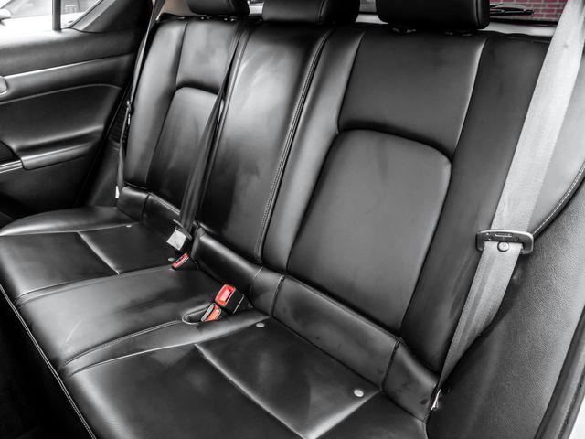 2015 Lexus CT 200h Hybrid Burbank, CA 14