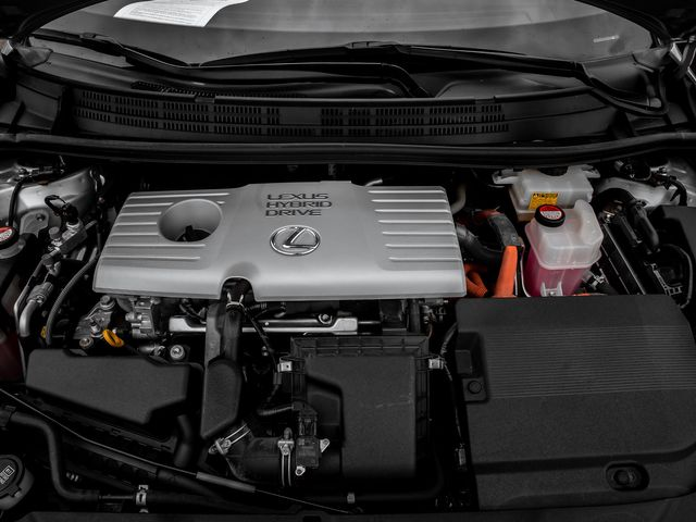 2015 Lexus CT 200h Hybrid Burbank, CA 25