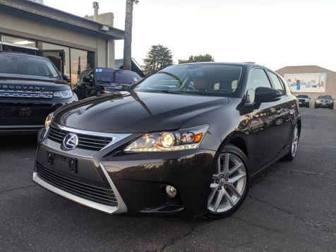 2015 Lexus CT 200H Hybrid  in Campbell, CA