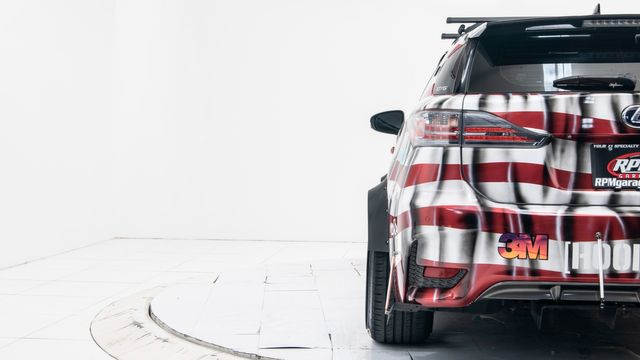 2015 Lexus CT 200h Hybrid F Sport Widebody with Many Upgrades in Dallas, TX 75229