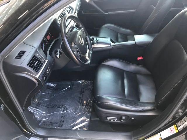2015 Lexus CT 200h Hybrid Farmington, MN 3